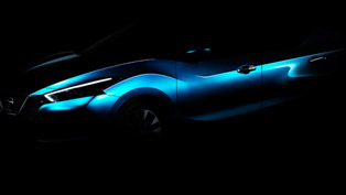 Nissan unveils the 2015 Lannia
