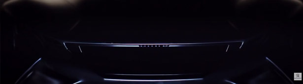 Can You Guess Which is Peugeot's Mystery Concept Car? [VIDEO]