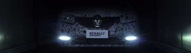 Take a Look at the Future Sandero RS by Renault [VIDEO]