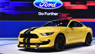 limited run for shelby mustang gt350 and gt350r