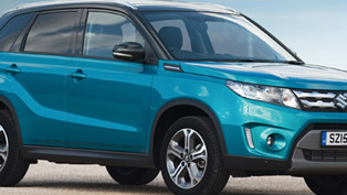 how safe is the safest suzuki vitara suv?