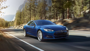 tesla introduces the awd 70d model s