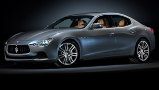 exclusive interiors for maserati by ermenegildo zegna
