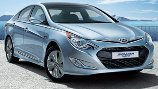 Hyundai Sonata Celebrates 30th Anniversary!