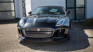 Arden Introduces the 665HP Jaguar Race Cat