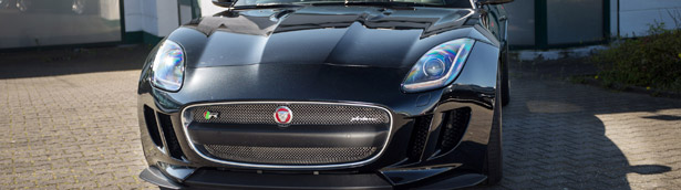 Arden Introduces the 665HP Jaguar Race Cat