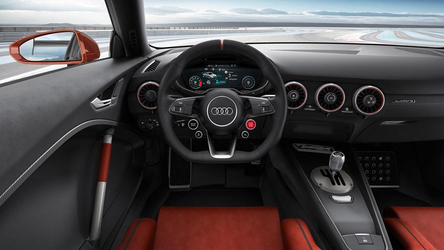 2015-Audi-TT-Concept-Interiro