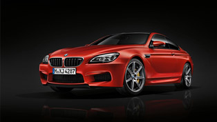 BMW with more Powerful Package for the M6 Series