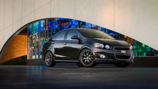chevrolet sonic gets top safety rating from iihs [video]