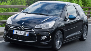 DS Brand Demonstrates Even Better Performing Transmission System