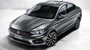 Fiat Releases a Specia Ægea Model
