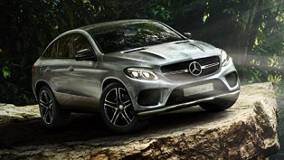 Mercedes-Benz Brand Will Support Jurassic World With Vehicles And Marketing