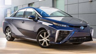 Toyota Is Recognized as the Most Valuable Car Brands for 2015
