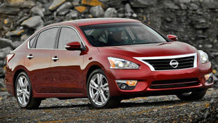 Nissan Brings Even More Surprices With