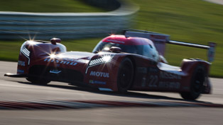 Nissan NISMO Team Continues Preparation for Le Mans Challenge [VIDEO]