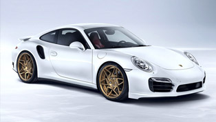 This Porsche 911 Turbo S Nemesis is Capable of More Than 600 HP