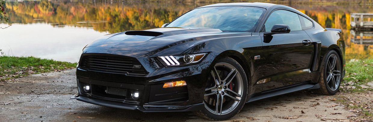 Roush Stage 3 >> Roush Mustang Stage 3 Produces 670 Horsepower