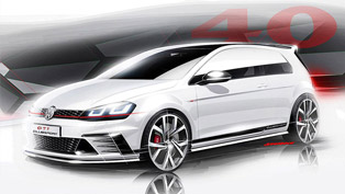 Volkswagen Announces GTI Clubsport. Is this the fastest GTI Ever Produced?