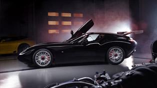 Zagato Maserati Mostro Debuts at the Concorso d'Eleganza Villa d'Este