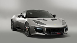 what is the pricing of the lotus evora 400?