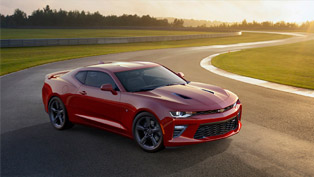 have you heard about the gen six camaro?