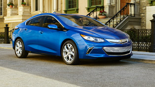 chevy volt costs less but has more technology to offer [video]