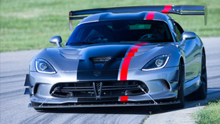 why this dodge viper acr is better than any other