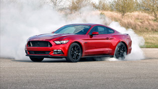 what's new for 2016 ford mustang?