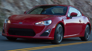 2016 scion fr-s is almost ready for the road