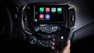 chevrolet confidently stays as a global leader in incorporating smart phone apps