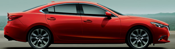 Mazda Launches a Special Advertisement Campaign