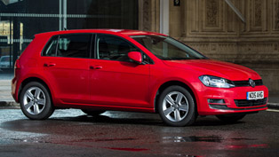 Volkswagen's Safety System Reduces Injuries and Collisions With the Incredible 45 Per Cent!