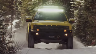 See How Hennessey VelociRaptor Survives TopGear Test [VIDEOS]