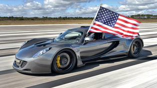 hennessey venom gt is on sale. it can be yours for $1.4 million usd [video]
