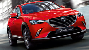 Fleet Managers Are Really Interested in Mazda's Latest Models