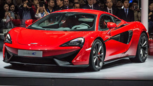 mclaren announced further details for 540c and 560s models