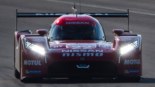 Nissan Team Reveals Specs for the GT-R LM NISMO