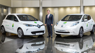 Renault-Nissan Alliance Will Support a Noble Cause for Noble Results!