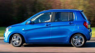 Suzuki Celerio Is Now Available WIth Additiona Gadgets