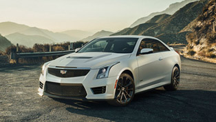 cadillac officially confirms that v8 ats-v+ won't happen