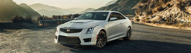 Cadillac Officially Confirms that V8 ATS-V+ Won't Happen