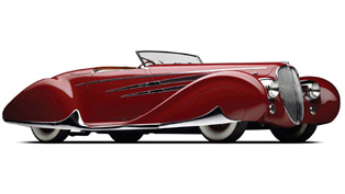 2015 Concours of Elegance Continues to Bring Pleasure for the Eyes of Every Auto Maniac!