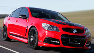 Holden Releases Storm Special Edition Pack One More Time!