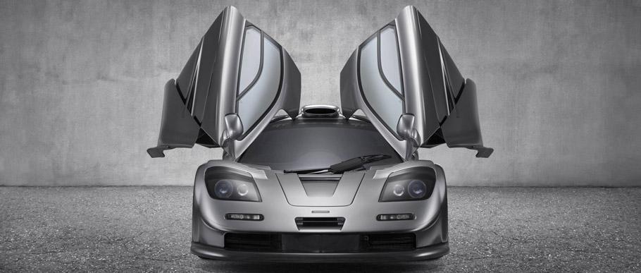 1997 Mclaren F1 Gt And P1 Prost Best Cars To See At Goodwood