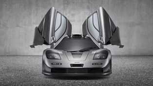 1997 McLaren F1 GT and P1 Prost: Best Cars to See at Goodwood