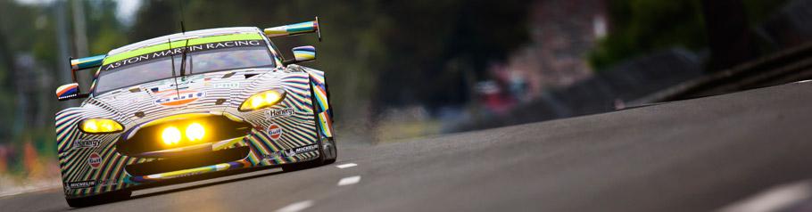 2015 Aston Martin