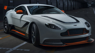 Aston Martin Will Thrill 2015 GFS With its Biggest Appearance