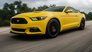 hennessey performance 774hp mustang gt runs to 207.9 mph [video]