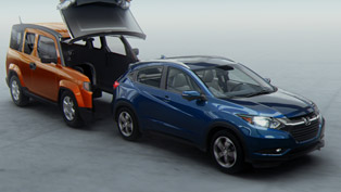 honda releases two videos to support its advertising campaign