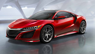 Honda Will Show Numerous Surprises at 2015 Goodwood Festival of Speed